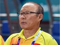 Hợp đồng mới yêu cầu HLV Park đưa Việt Nam tới chung kết Asian Cup?