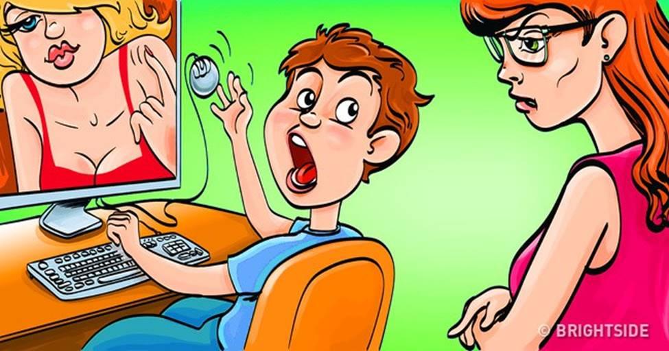 9 sai lầm này của cha mẹ khiến trẻ nói dối, thế mà cứ đổ lỗi do con-1