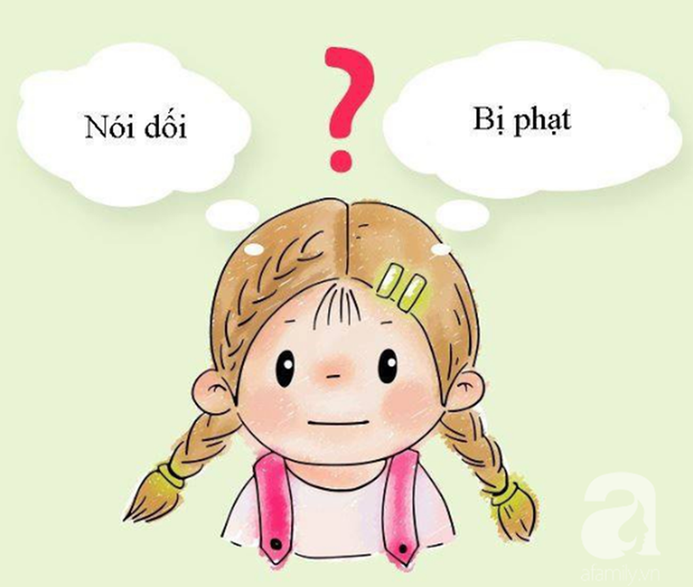 9 sai lầm này của cha mẹ khiến trẻ nói dối, thế mà cứ đổ lỗi do con-9