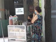 Sau vụ cháy Rạng Đông: Người dân mong sớm được trở về nhà