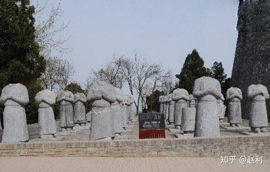 Bí ẩn lăng mộ Võ Tắc Thiên: Nơi ẩn giấu hàng triệu báu vật nhưng không ai đào được và lời nguyền rùng rợn cho những kẻ muốn xâm chiếm-2