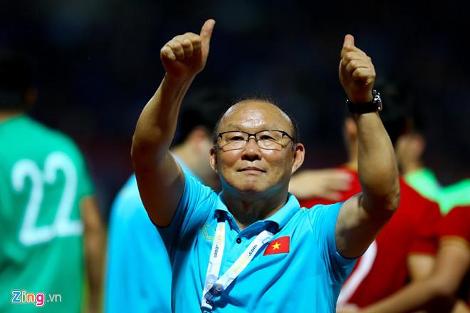 Học theo U22, tuyển Việt Nam tập trung ngắn hạn trước trận Malaysia-1