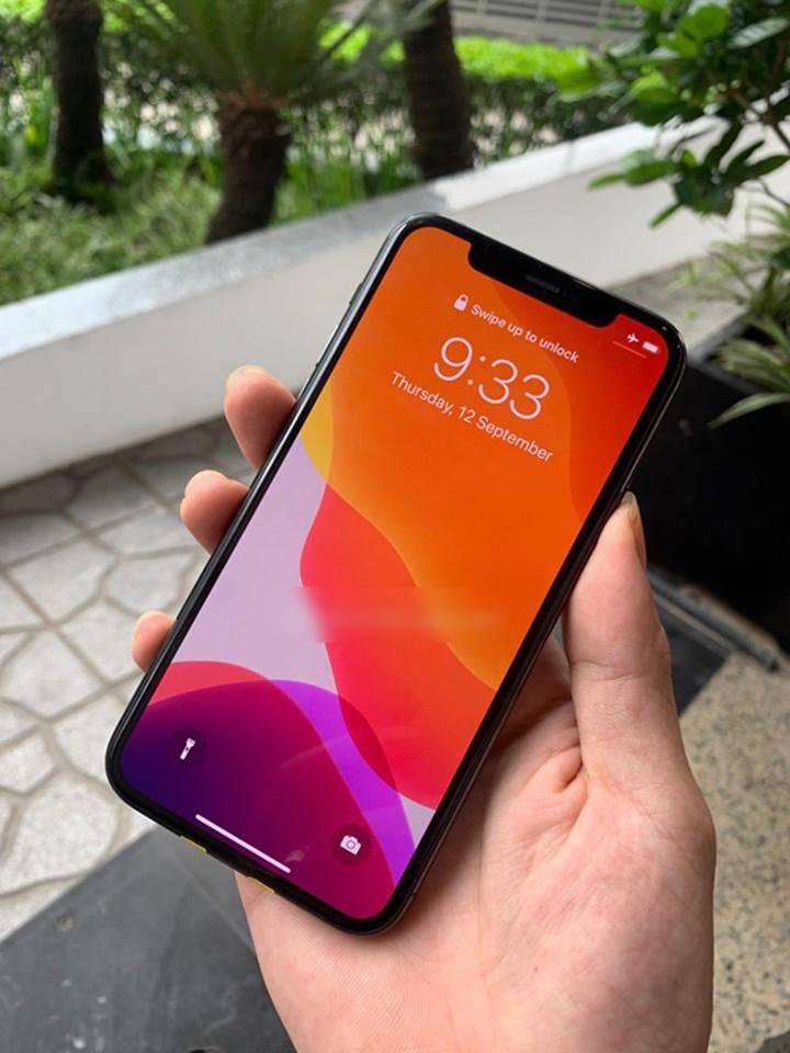 Một người Việt đã có đủ 3 chiếc iPhone mới dù Apple chưa mở bán-3