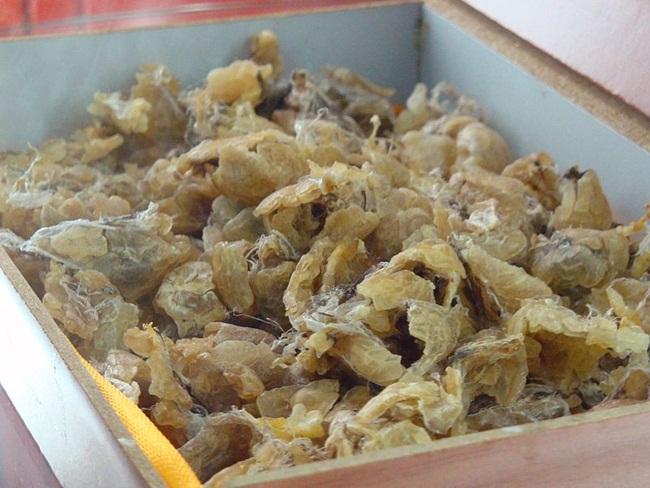 Mỏ vàng trong bụng ếch không ai đoái hoài, giá 1,5 triệu chưa đến 1 lạng-1