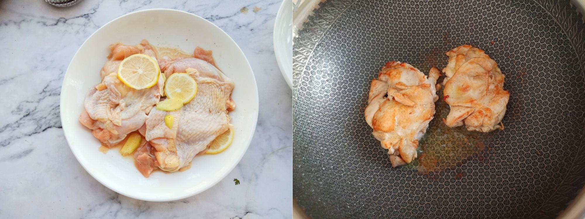 Món ngon mới toanh từ thịt gà đổi món cho cả nhà dịp cuối tuần-2