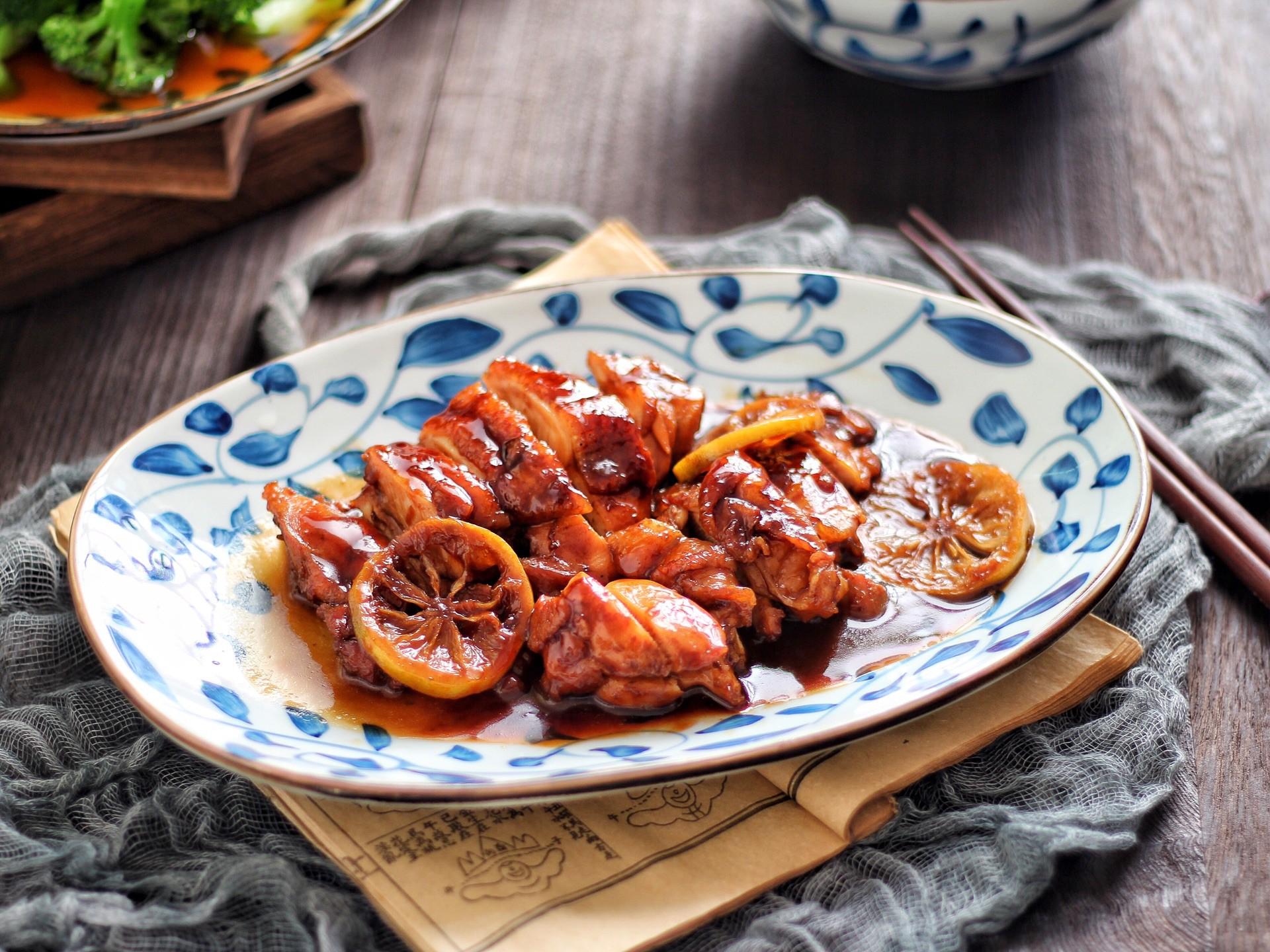 Món ngon mới toanh từ thịt gà đổi món cho cả nhà dịp cuối tuần-4