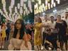 Cư dân mạng 'soi' ra Nhật Lê và Quang Hải check-in cùng một địa điểm vào ngày Trung thu