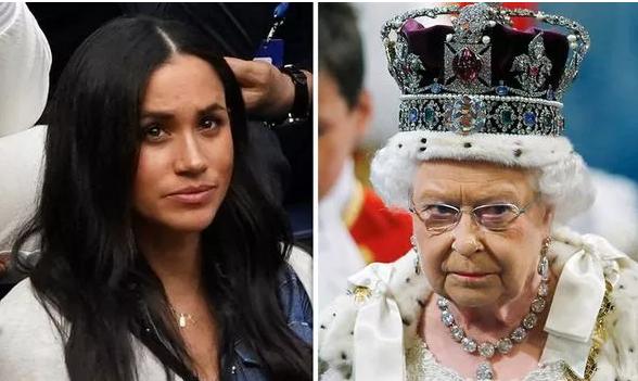 Meghan Markle nhận cảnh báo đang làm mọi thứ sai cách, đến Nữ hoàng Anh cũng chán nản, sẽ sớm nhận kết cục thảm hại-2