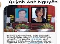 Bố ở quê vay tiền, con gái ở Đà Nẵng bị 'tế sống' lên bàn thờ