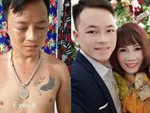 Chồng 26 tuổi xập xệ không nhận ra, cô dâu 62 tuổi ở Cao Bằng bị chỉ trích: 'Dùng chồng như phá'