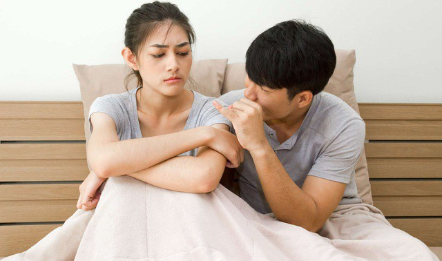 Sau khi hối lỗi quay về, người chồng ngoại tình của bạn nghĩ gì lúc lên giường và những tâm sự họ sẽ chẳng bao giờ nói thật với vợ-1