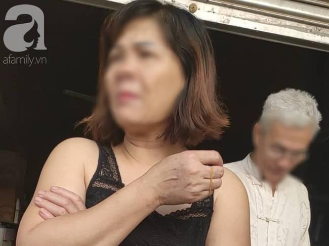 Nhân chứng kể lại lúc anh trai truy sát cả nhà em gái khiến 3 người thương vong: May mà đứa con gái mang bầu trốn ở nhà vệ sinh nên thoát nạn-2