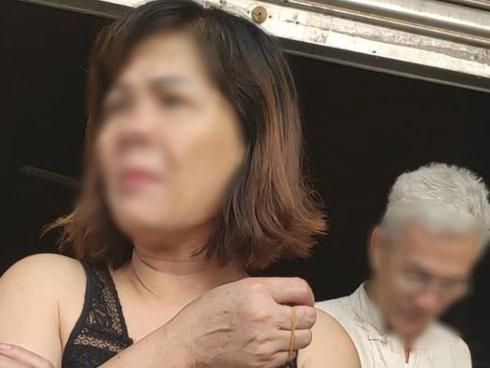 Nhân chứng kể lại lúc anh trai truy sát cả nhà em gái khiến 3 người thương vong: