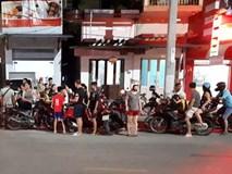 Anh trai truy sát cả nhà em gái ở Thái Nguyên