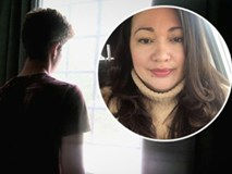 Bé trai 14 tuổi bị cô giáo dụ dỗ