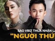 Cái kết nào cho sao Việt khi làm người thứ ba: Kẻ bị người yêu phũ bỏ, người bị khán giả kêu gọi tẩy chay