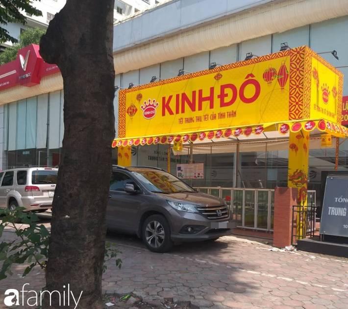 Hà Nội: Hàng loạt quầy bánh Trung thu thà dỡ quầy còn hơn bán hạ giá, hội bán hàng online lại đua nhau thanh lý-1