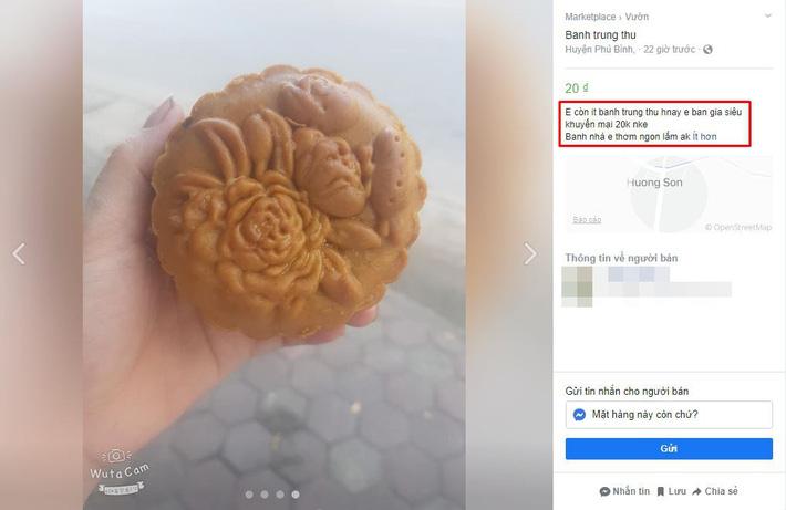 Hà Nội: Hàng loạt quầy bánh Trung thu thà dỡ quầy còn hơn bán hạ giá, hội bán hàng online lại đua nhau thanh lý-9