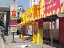 Hà Nội: Hàng loạt quầy bánh Trung thu thà dỡ quầy còn hơn bán hạ giá, hội bán hàng online lại đua nhau thanh lý