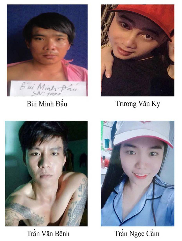 Bình Dương: Truy tìm cô gái 19 tuổi cùng đồng bọn nghi đánh chết người rồi bỏ trốn-1