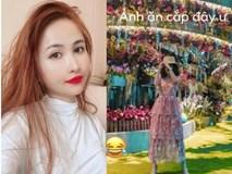 Mina Phạm - vợ 2 đại gia Minh Nhựa đăng story xoáy thẳng vào