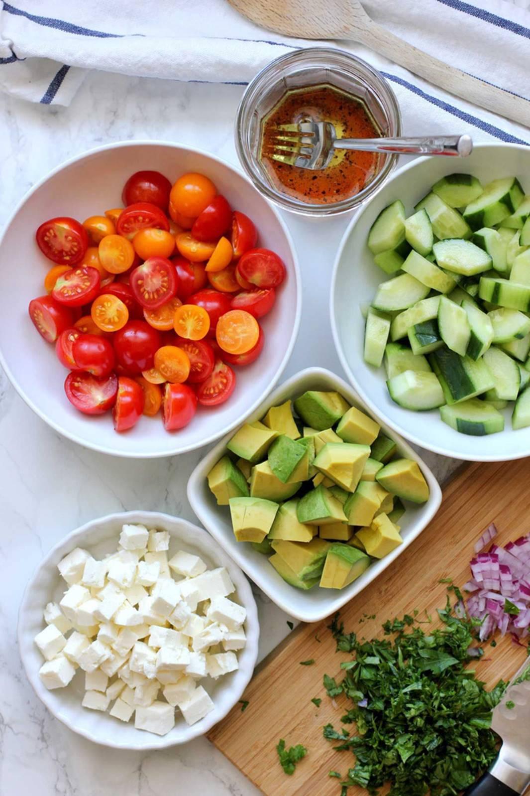 3 loại thực phẩm tưởng giảm cân hiệu quả, hóa ra lại khiến cho cân nặng của bạn cứ nhích dần lên-2