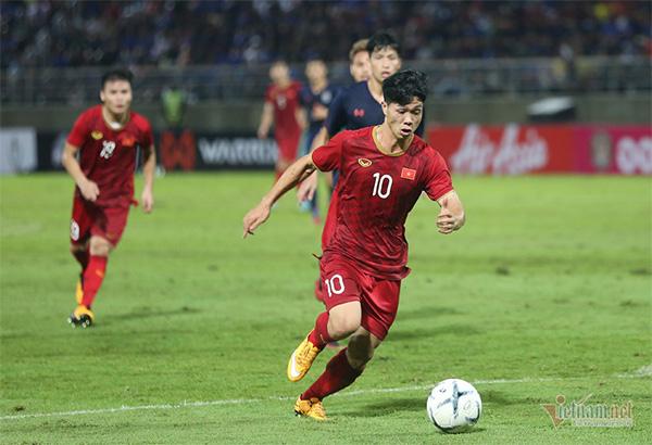 Công Phượng bất ngờ lên giá sau trận gặp Thái Lan-1