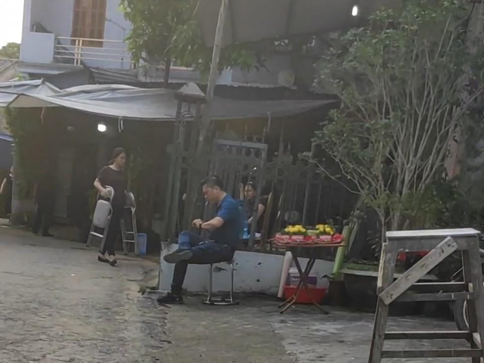 Người anh dùng dao truy sát cả nhà em gái ở Thái Nguyên từng giữ chức Phó Giám đốc của một công ty Xi măng-1