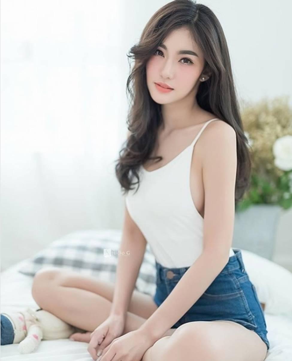 Thiên thần triệu fan Thái Lan mặc quá đỗi gợi cảm, khiến nam giới phải ngẩn ngơ-4