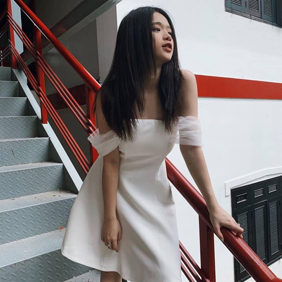 Linh Ka tuổi 17, nhan sắc thăng hạng body nảy nở đến ngỡ ngàng-8