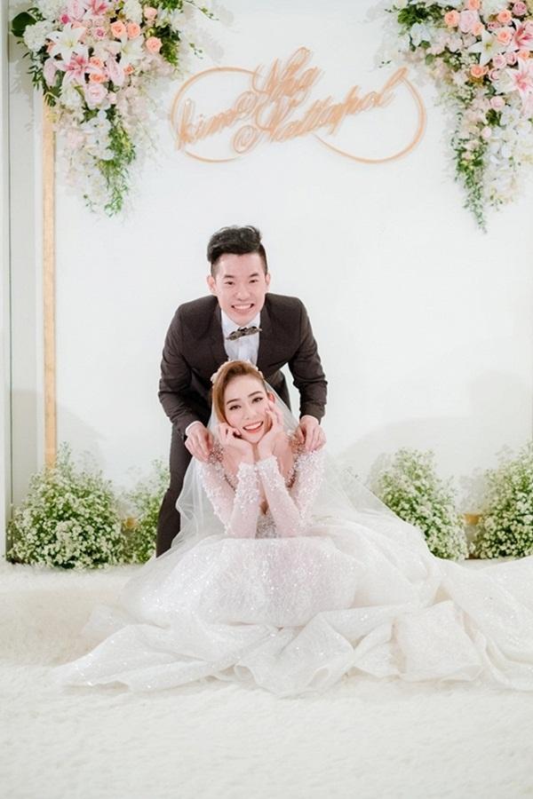 Khen vợ chồng Kim Nhã hạnh phúc nhưng Hari Won lại bị soi viết sai tiếng Việt-3