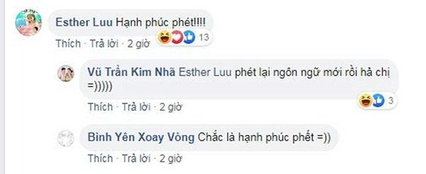 Khen vợ chồng Kim Nhã hạnh phúc nhưng Hari Won lại bị soi viết sai tiếng Việt-4