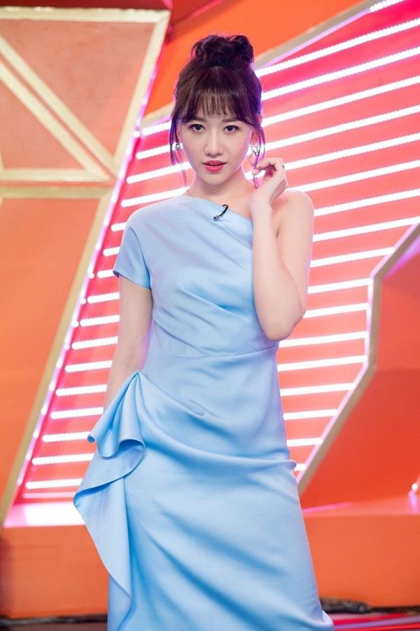 Khen vợ chồng Kim Nhã hạnh phúc nhưng Hari Won lại bị soi viết sai tiếng Việt-5