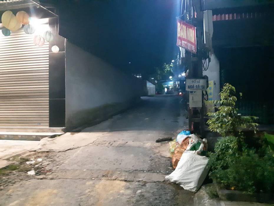 Vụ anh trai truy sát cả nhà em gái: Nghi phạm đạp xe 10km, mang theo một chiếc túi sang nhà nạn nhân-1