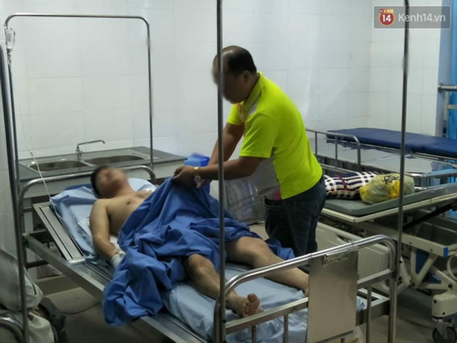 Vụ anh trai truy sát cả nhà em gái: Nghi phạm đạp xe 10km, mang theo một chiếc túi sang nhà nạn nhân-2
