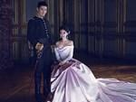 Giữa tin đồn ly hôn Huỳnh Hiểu Minh, Angelababy bị chỉ trích vì hành động sai trái kém văn minh-5