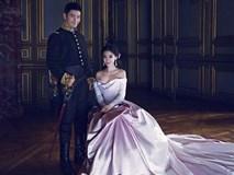 Thêm bằng chứng Huỳnh Hiểu Minh và Angelababy ly hôn: Lạnh nhạt như người dưng ngay trong Tết đoàn viên