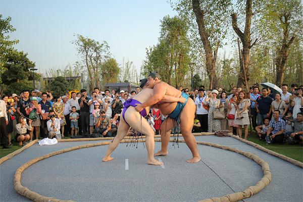 Vinhomes mở cửa Vườn Nhật 'siêu to khổng lồ'-3