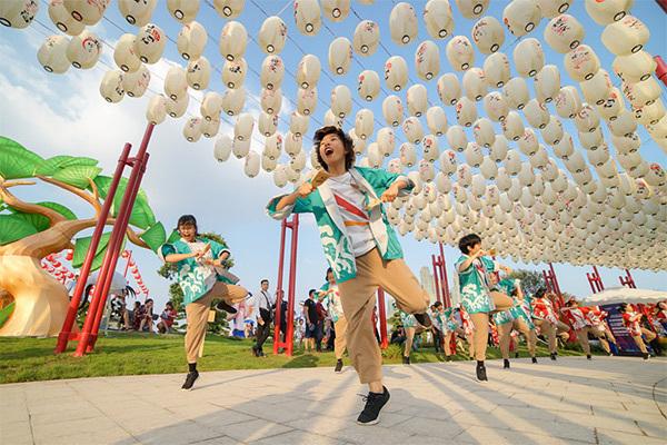Vinhomes mở cửa Vườn Nhật 'siêu to khổng lồ'-4