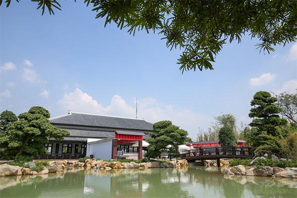 Vinhomes mở cửa Vườn Nhật 'siêu to khổng lồ'-7