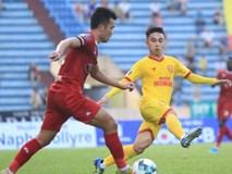 Sau thảm họa pháo sáng, Nam Định mang niềm vui đến cho Hà Nội FC theo cách đặc biệt