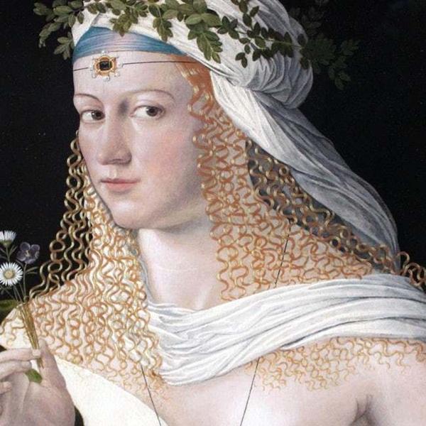 Bí ẩn về liều độc dược sát phu nổi tiếng thời Phục Hưng và nữ phù thủy tiếp tay cho hàng trăm bà vợ hạ độc chồng để thoát khỏi hôn nhân bất hạnh-1