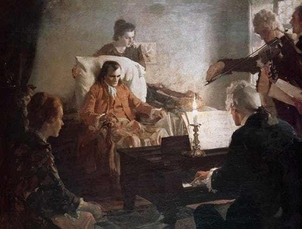Bí ẩn về liều độc dược sát phu nổi tiếng thời Phục Hưng và nữ phù thủy tiếp tay cho hàng trăm bà vợ hạ độc chồng để thoát khỏi hôn nhân bất hạnh-4