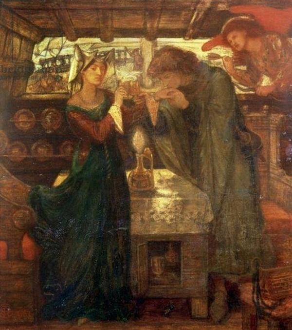 Bí ẩn về liều độc dược sát phu nổi tiếng thời Phục Hưng và nữ phù thủy tiếp tay cho hàng trăm bà vợ hạ độc chồng để thoát khỏi hôn nhân bất hạnh-5