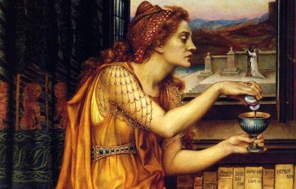 Bí ẩn về liều độc dược sát phu nổi tiếng thời Phục Hưng và nữ phù thủy tiếp tay cho hàng trăm bà vợ hạ độc chồng để thoát khỏi hôn nhân bất hạnh-6