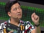Trường Giang: Hari Won không phải vì đồng tiền mới làm game show-6