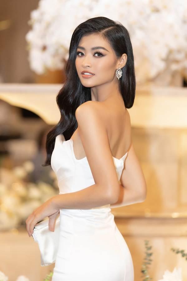 Top 3 Miss World Việt Nam tiếp tục 'đốt mắt' fan với đường cong nuột nà-9