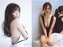 Mỹ nhân cao 1,55m sexy nhất showbiz Việt sự nghiệp mờ nhạt, mặc hở hang, nhiều tai tiếng