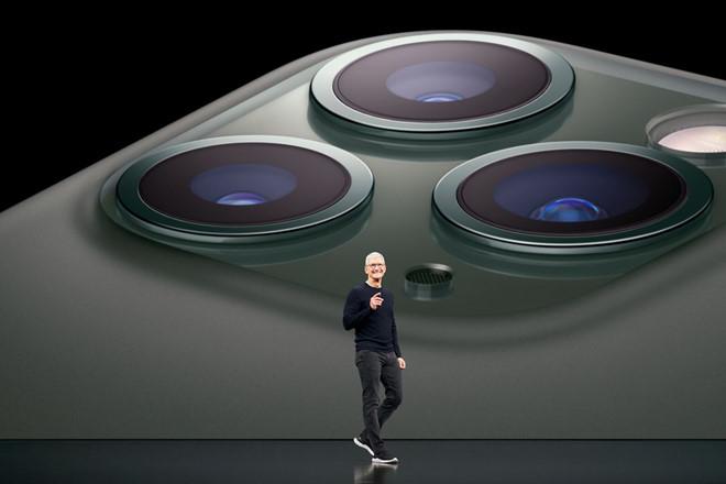 Apple ngày càng giống công ty bán máy ảnh-1