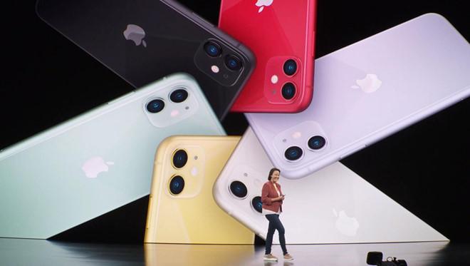 Apple ngày càng giống công ty bán máy ảnh-2